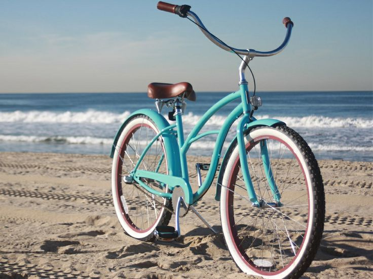 74 Best California Beach Cruisers Images On Pinterest Custom