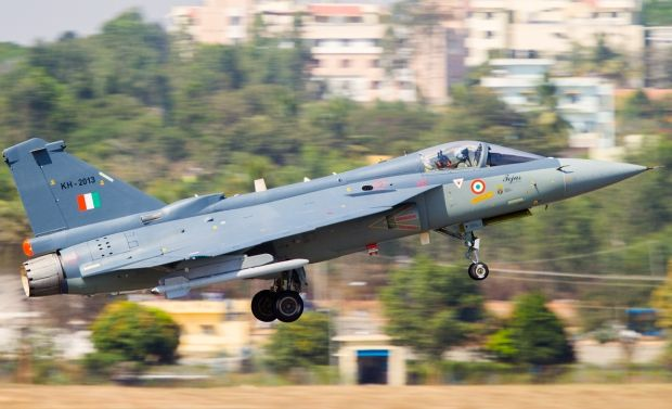 LCA Tejas MK 2 India has finally moved forward with home grown fighter.