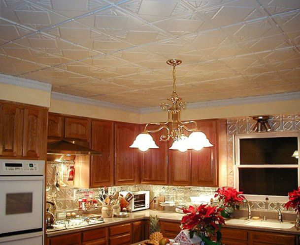 25 best Faux Ceiling Tiles images on Pinterest | Ceiling tiles, Drop Wedding Lighting Ideas For Ciling Til E A on