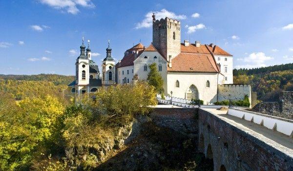 Castle Vranov