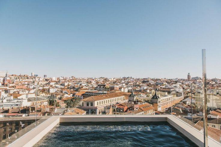 Dear Hotel Madrid, Spain - Booking.com