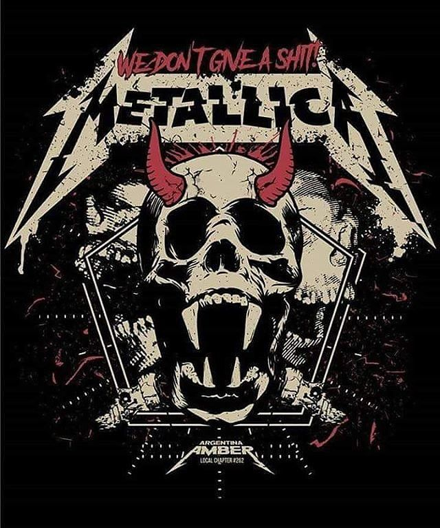 25 Best Metallica Shit Images On Pinterest Music Posters Patterns