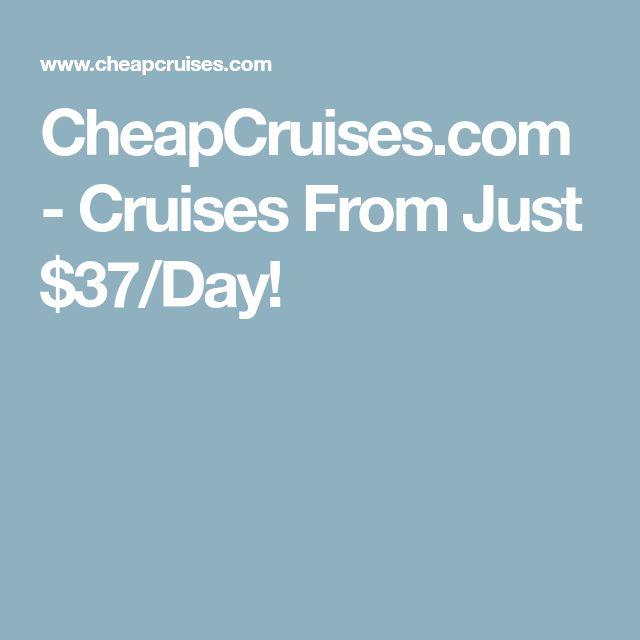 Best Discount Cruises Ideas On Pinterest Cheap Cruise - Cheap cruises com