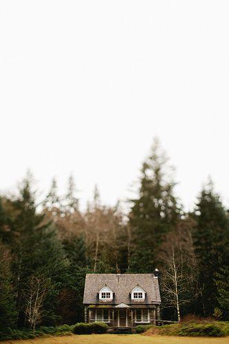 Pacific Northwest | Taylor Mccutchan