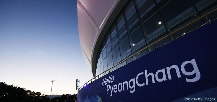 A Look At PyeongChang And The 2018 Olympic Venues With Less Than A Year To Go