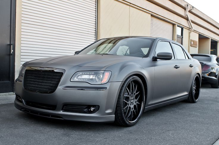 Custom 2011 Chrysler 300
