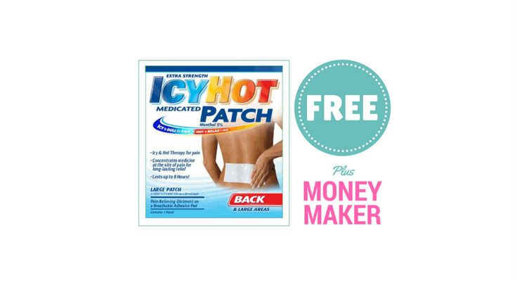 Lidoderm patch discount coupons