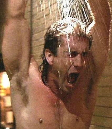 Mel gibson naked