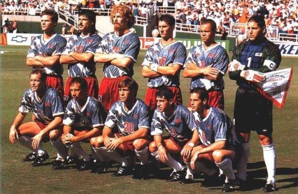 USA Team (1994)