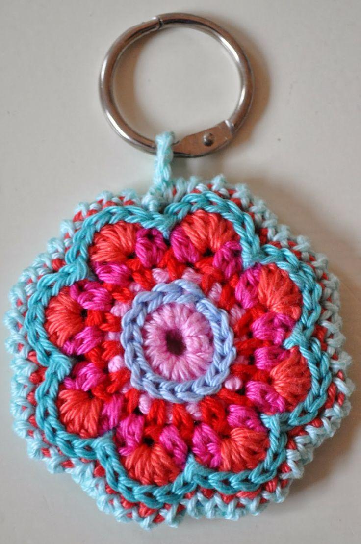 A beautiful keychain....