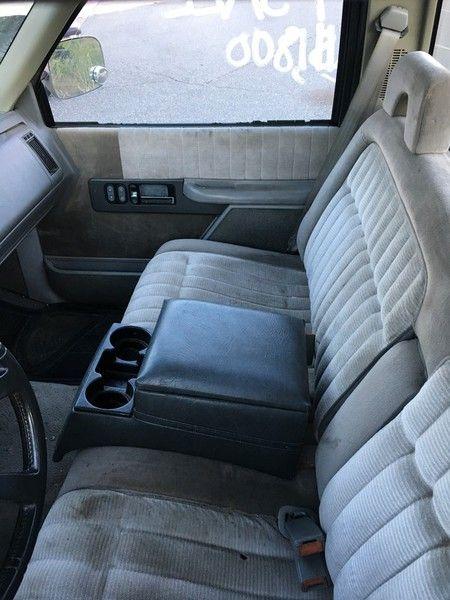 1992 GMC 2500 SLE $1,800 | ksl.com