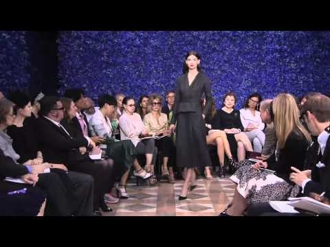 Christian Dior | Haute Couture Fall Winter 2012/2013 Full Show Part 1