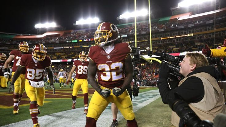 How Jay Gruden's gutsy fourth-down call may have turned around the Redskins' season #gruden #gutsy #fourth #turned #around #redskins #season