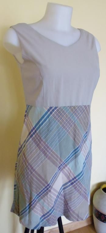 Sukienka fioletowa rozmiar 38