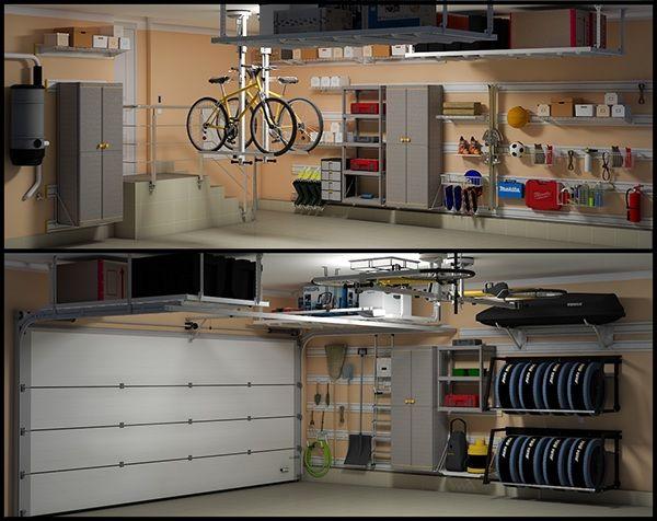 Бизнес в гараже идеи фото
