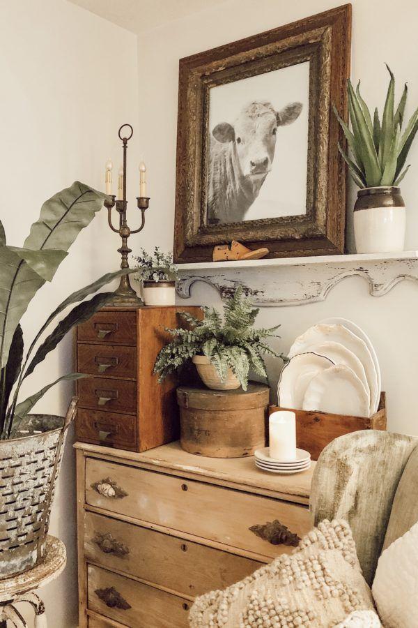The House On Winchester Lifestyle Blog Decoracion Casas De