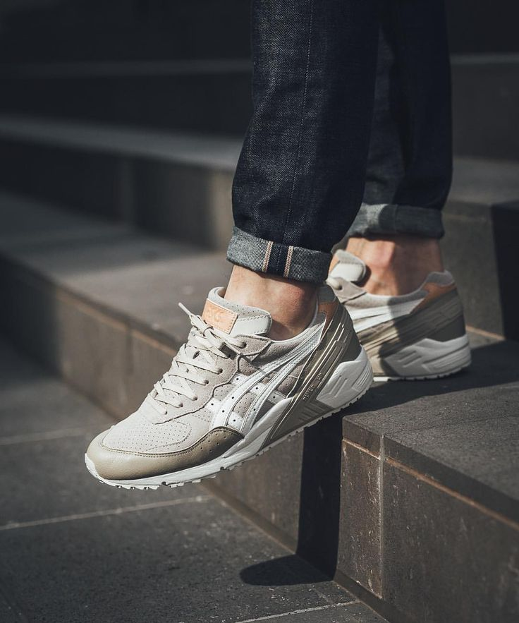 Asics Gel Sight Moda casual