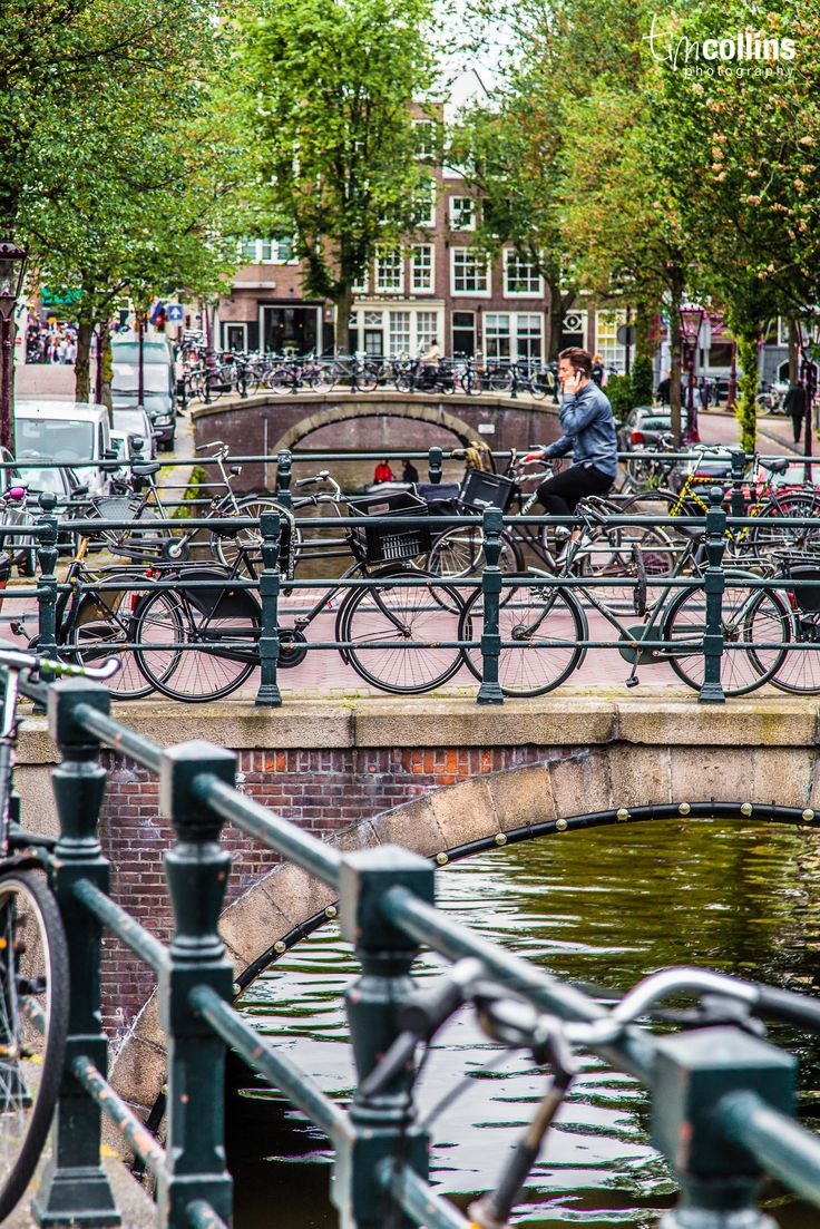 Visit #Amsterdam. Plan your itinerary.