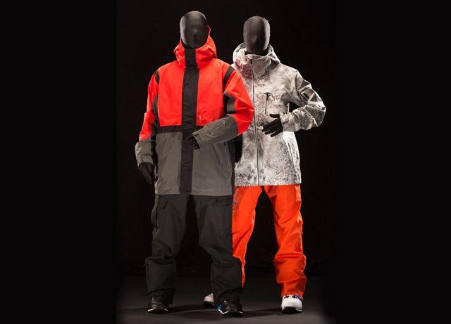 cheap wholesale snowboard jackets