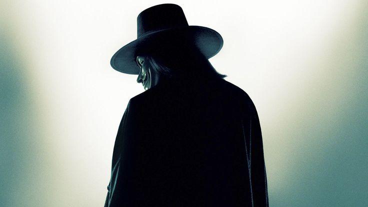 Watch V for Vendetta on Netflix