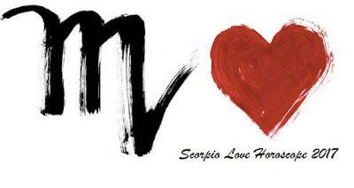Scorpio Love Horoscope 2017 | Daily, Weekly, Monthly Horoscope 2016 Susan Miller 2017