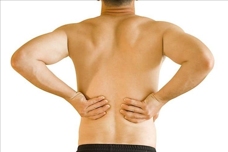 Bolesti bederní páteře: příčiny, projevy, prevence a cvičení