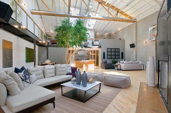 Apartment, Fascinating L Shape Ikea Sofa Design And Square Glass Top Coffee Table For Small Apartment Decoration Ideas: Fabulous Studio Apar...