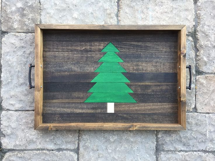 13 Days of a Woodworker Christmas: Day 5!