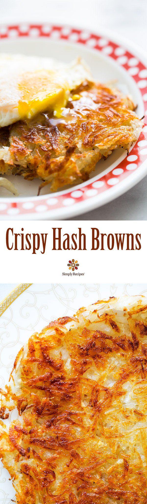hash brown recipes hash browns breakfast ideas breakfast recipes ...