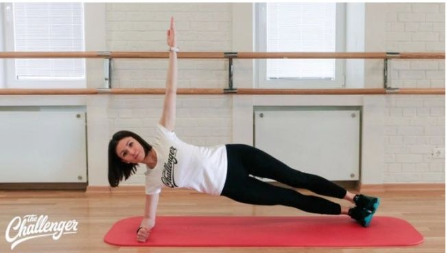 20superbly effective ways todoplank exercises