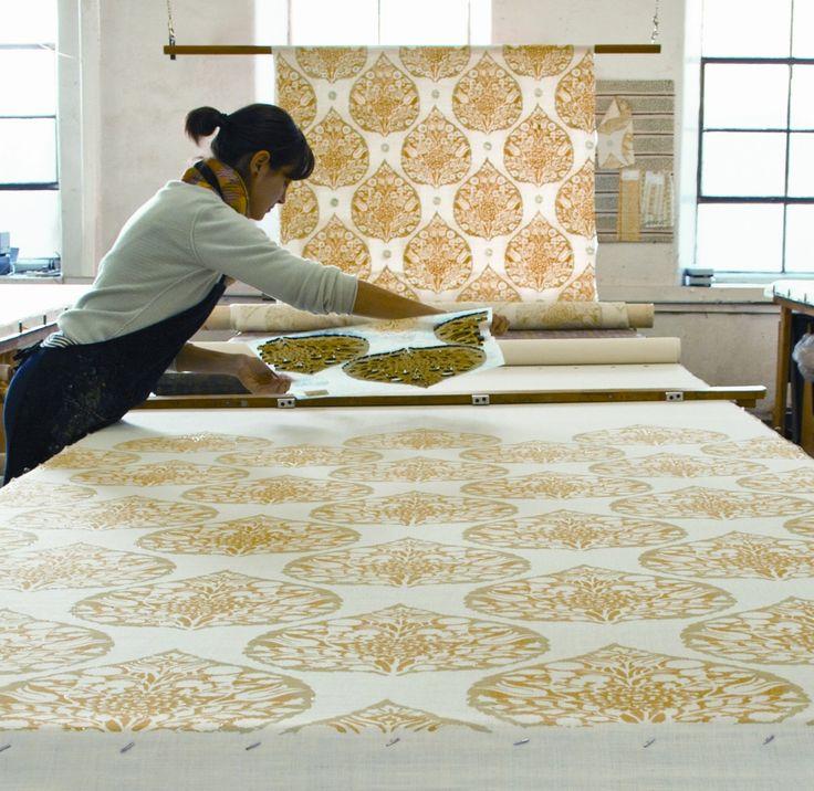 Studio 534 | Textiles | Boston, MA