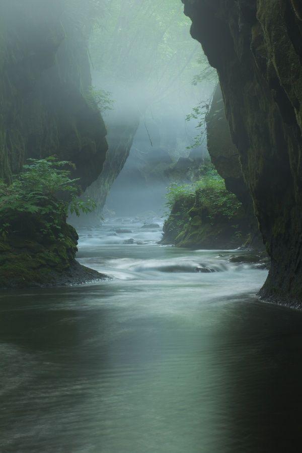 北海道 Atmosphere..... Hokkaido, Japan
