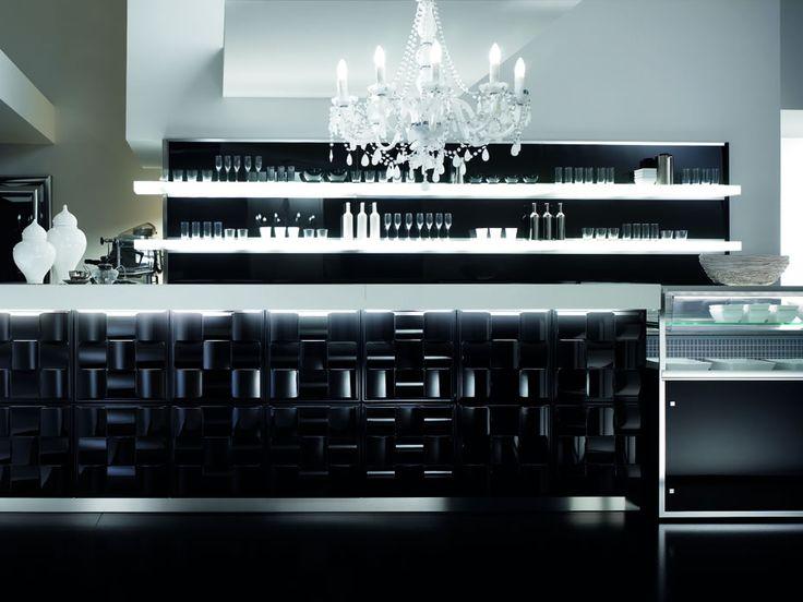 Arredo Bar | Contarct