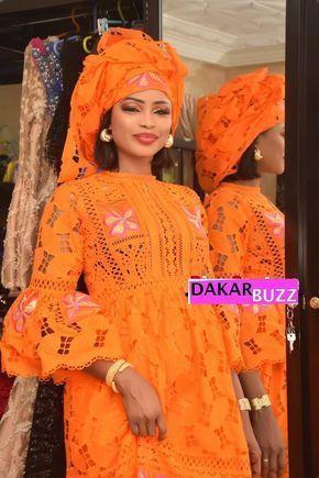 ( 30 PHOTOS ) Les dernières tendances de la mode KORITÉ 2018, Mbathio  Ndiaye chics et Class pour vous donner un\u2026 \u2013 Dakarbuzz