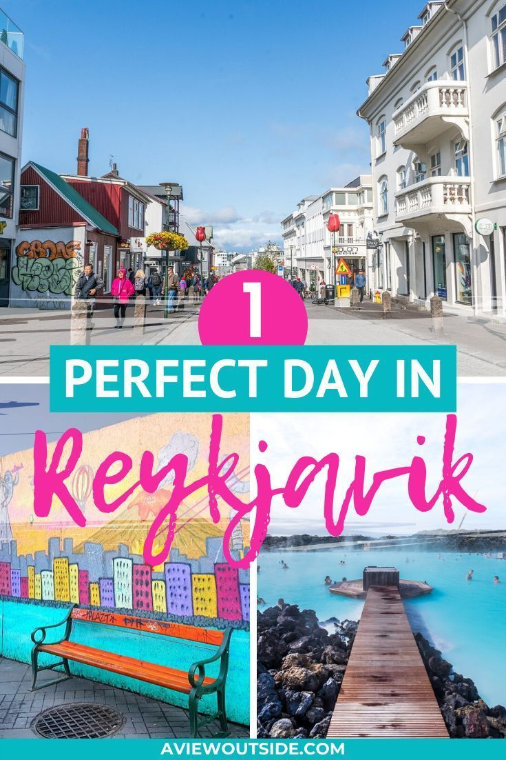 The Best Things To Do In Reykjavik Iceland In 2020 Iceland Travel Travel Europe Travel