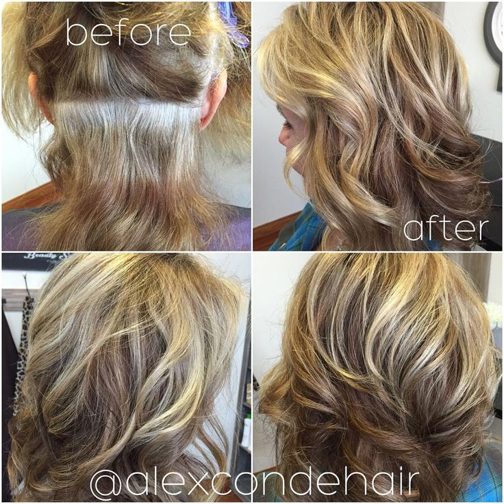 Color Correction Specialists Hair Salon Services Best Prices Mila39s