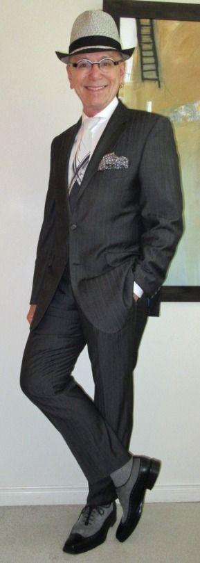 Ozwald Boateng Savile Row sharkskin suit, Circle Of Gentlemen shirt, Parviz New York tie, Ron White suede & leather oxfords… #OzwaldBoateng #savilerow #CircleOfGentlemen #ParvizNewYork #RonWhite #Toronto #wiwt #sartorial #sartorialsplendour #sprezzatura #menswear #mensweardaily #menstyle #menshoes #mensfashion #meninsuits #dandy #dandystyle #dapperstyle #dapper #summer #summerstyle #style