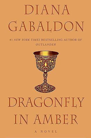 Dragonfly in Amber (Outlander, #2)