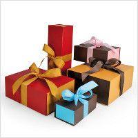 fabrica de papel de regalo, cajas y bolsas de papel