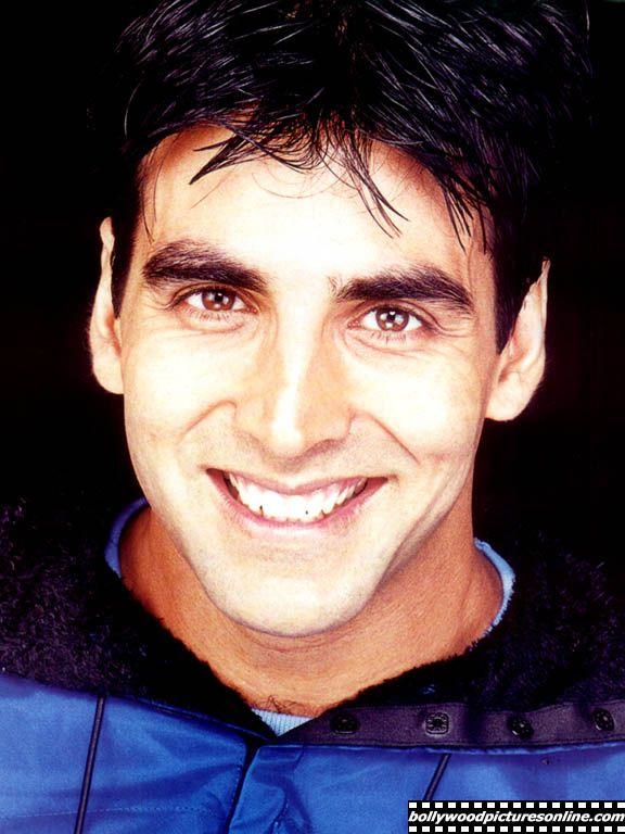 Akshay kumar | Akshay Kumar Has Great Smile