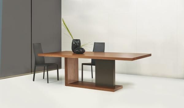 URBAN WOOD   Dining Table   alexopoulos & co   #dinner #table #furniture #design #innovation #alexopoulos_co #madeingreece