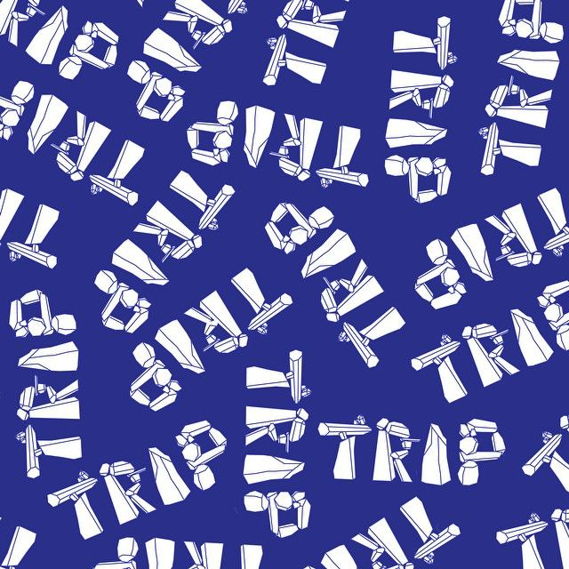 #longstorytrip #typo #typography #typografia #letters #lettering #patterndesign #pattern #print #printdesign #surfacedesign #textiledesign #polskidizajn #designfrompoland #longstoryprints