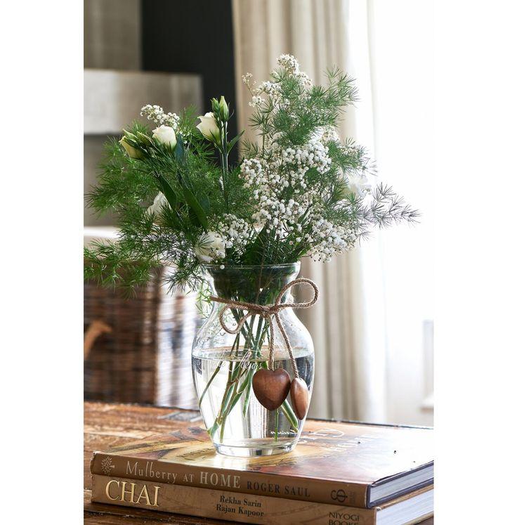 Les Jolie Fleurs Flower Vase