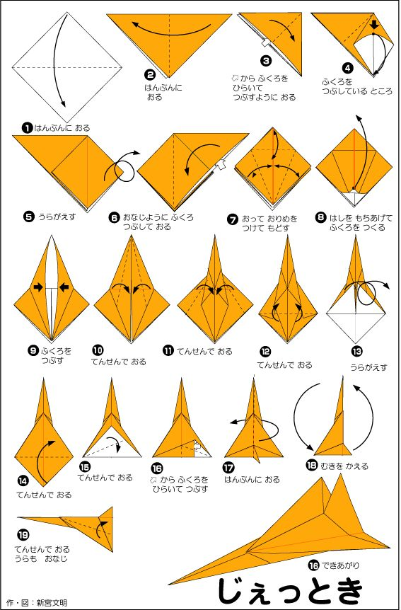 17 Best images about Origami on Pinterest   How to make an ... - photo#22