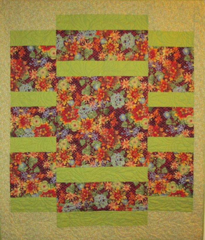 Magic Carpet Quilt Pattern Free 025e Free Quilting And