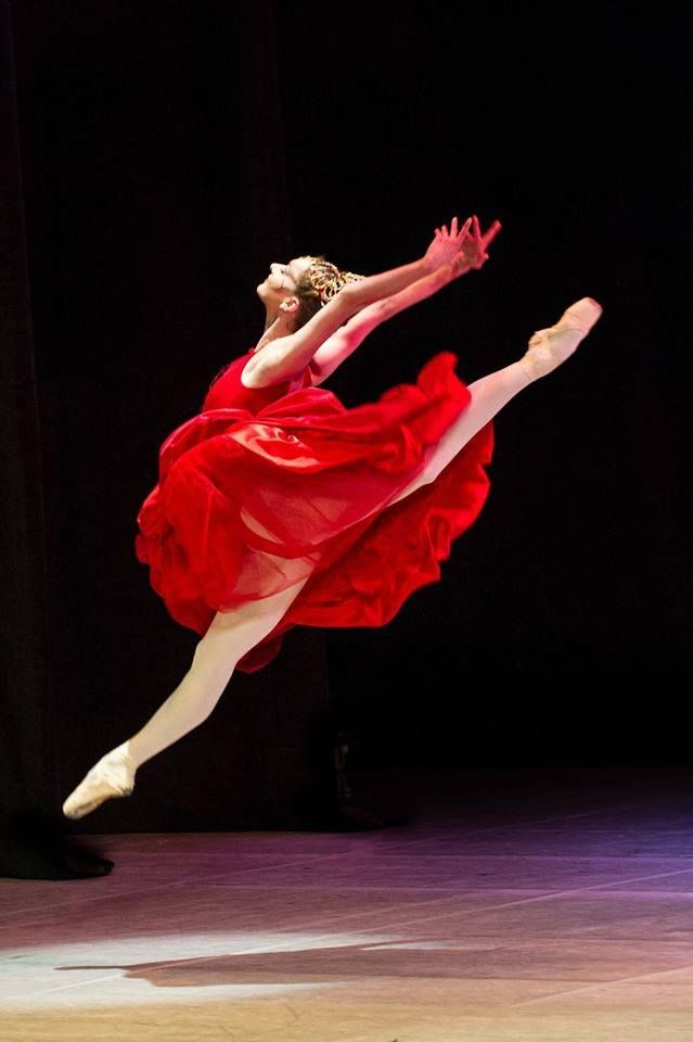 """""""Alicja w Krainie Czarów"""" ]fot. Szkoła Baletowa Anny Niedźwiedź] #taniec #poznan #poland"""