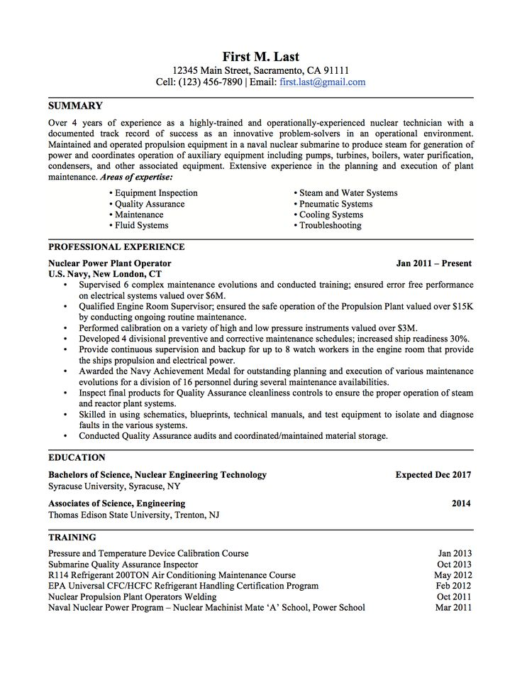 power plant operator resume examples production engineer template - power plant operator resume