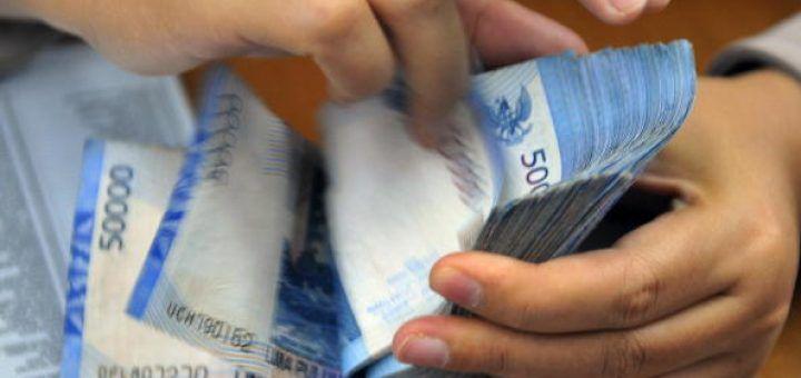 pinjaman dana tunai tanpa jaminan kartu kredit