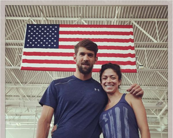 Michael Phelps Wife: Nicole Johnson - Surprising Facts & Pictures! - http://www.morningledger.com/michael-phelps-wife-nicole-johnson-surprising-facts-pictures/1391194/