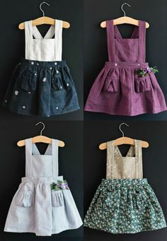 Handmade Skirts & Rompers by blytheandreese on Etsy
